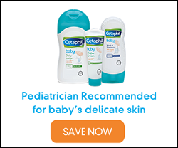 Click here to view Cetaphil website
