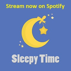 Click here to view play the Sleepy Time album